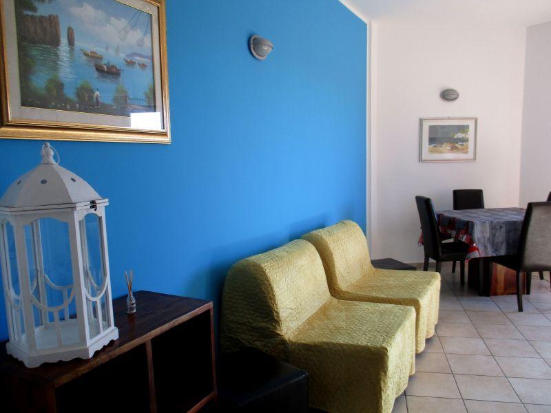 Soggiorno Affitto Appartamento 117889 Ladispoli