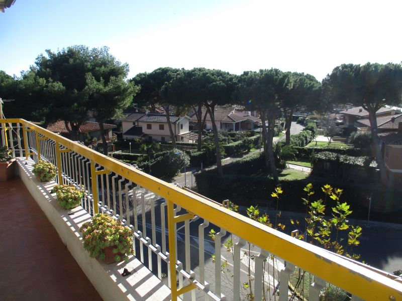 Terrazzo Affitto Appartamento 117889 Ladispoli