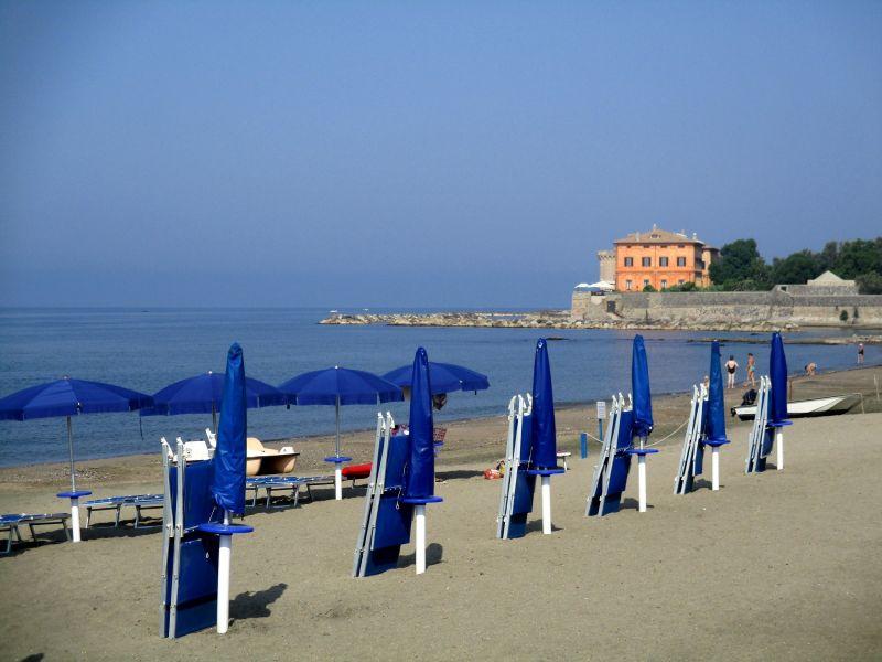 Spiaggia Affitto Appartamento 117889 Ladispoli