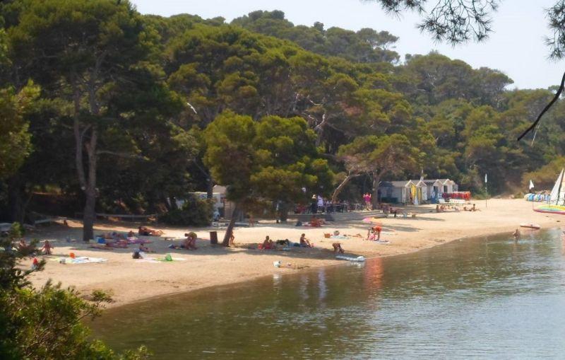 Spiaggia Affitto Appartamento 118190 Hyères
