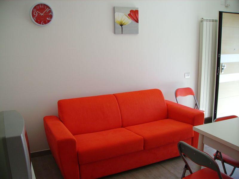 Entrata Affitto Appartamento 118596 Alba Adriatica