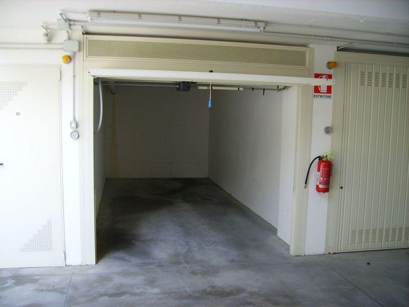 Parcheggio Affitto Appartamento 118596 Alba Adriatica