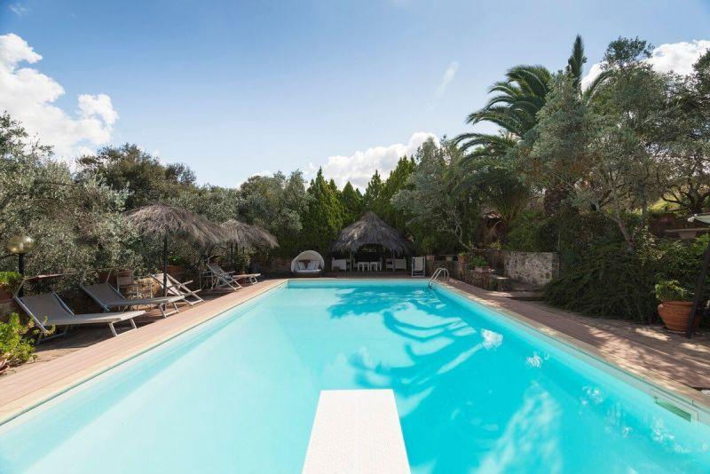 Affitto Villa  118750 Gavorrano