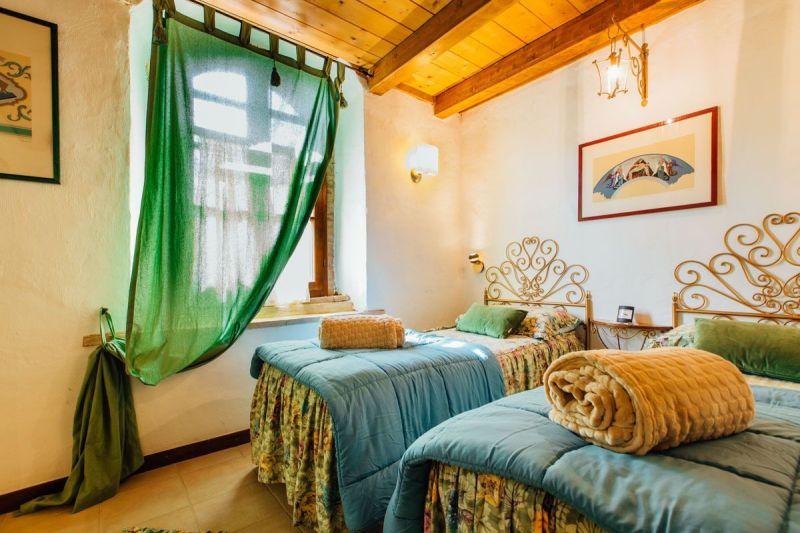 Camera 2 Affitto Villa  118750 Gavorrano