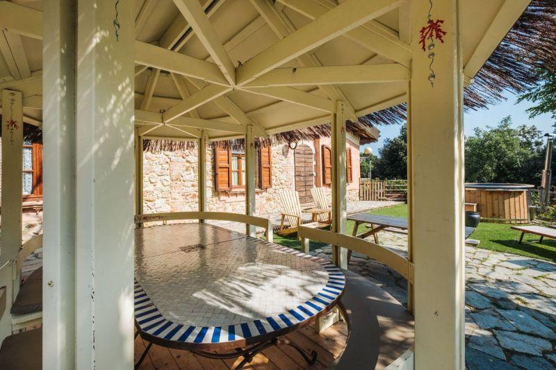 Giardino Affitto Villa  118750 Gavorrano