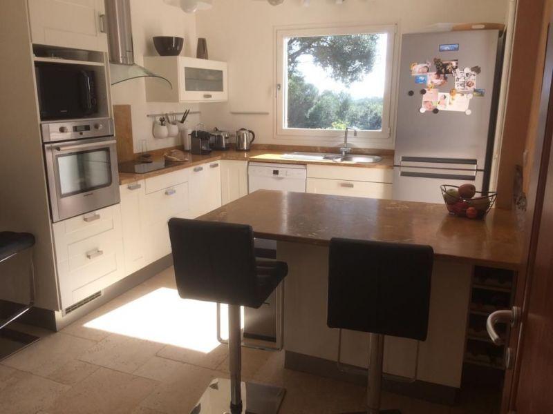 Cucina separata Affitto Villa  118805 Bonifacio