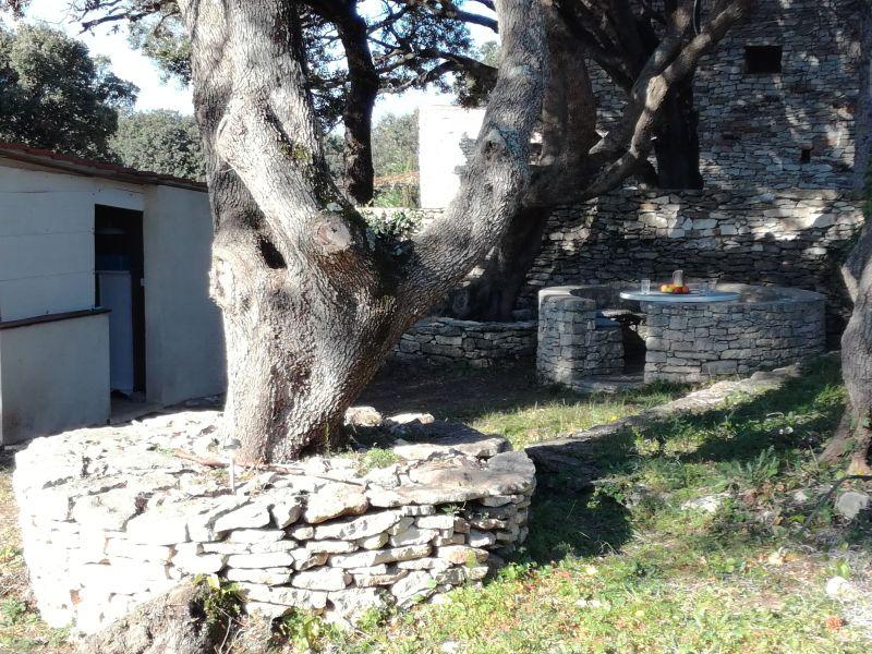 Barbecue Affitto Villa  118805 Bonifacio