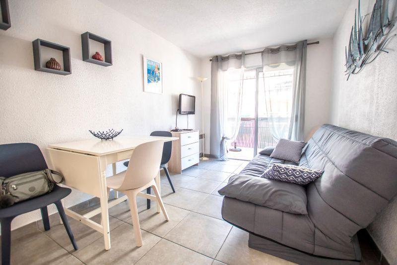 Soggiorno Affitto Appartamento 119527 Sainte Maxime