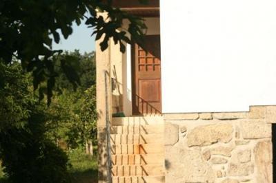 Vista esterna della casa vacanze Affitto Casa 65173 Caminha