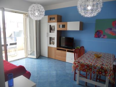 Soggiorno Affitto Appartamento 65428 Capo d'Orlando