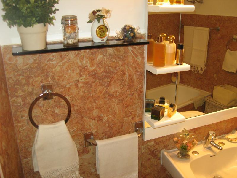Bagno Affitto Appartamento 66395 Roma