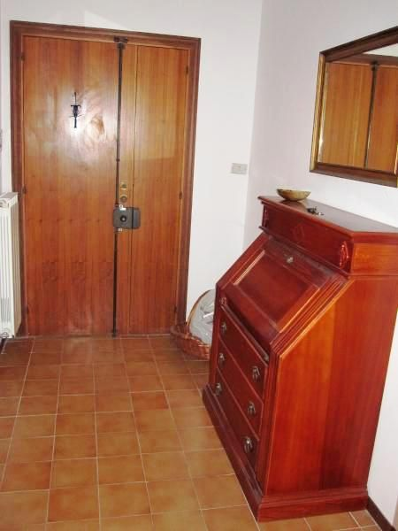 Entrata Affitto Appartamento 71115 Giulianova