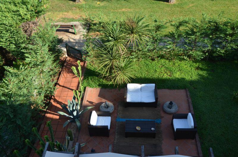 Vista esterna della casa vacanze Affitto Casa 71326 Porto Cesareo