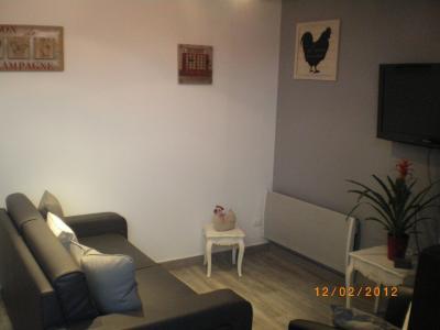 Affitto Appartamento 72449 Honfleur