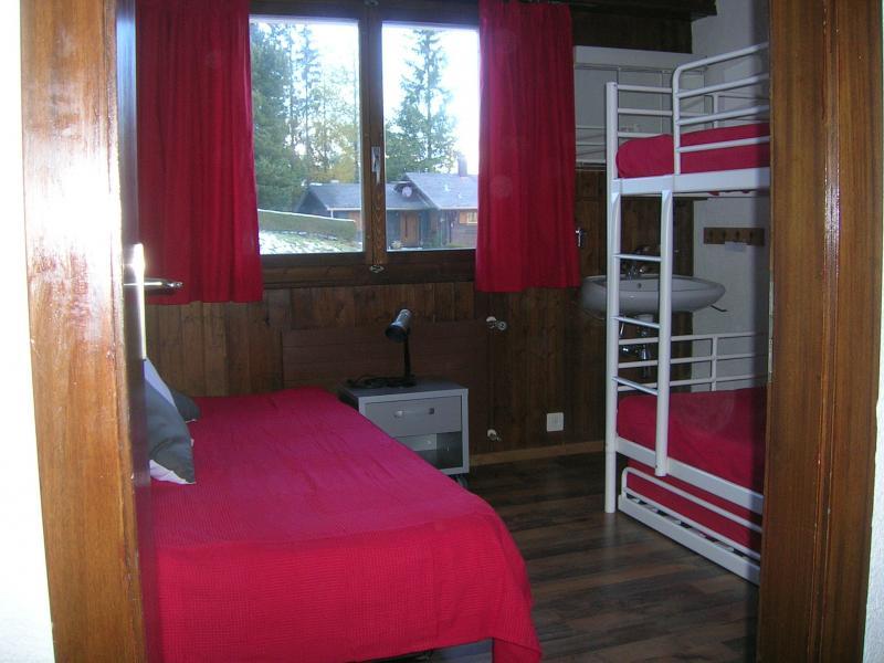 Camera 2 Affitto Appartamento 74081 La Tzoumaz