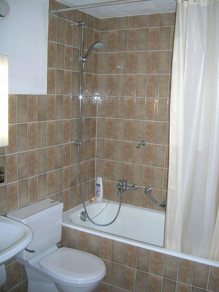 Bagno Affitto Appartamento 74081 La Tzoumaz