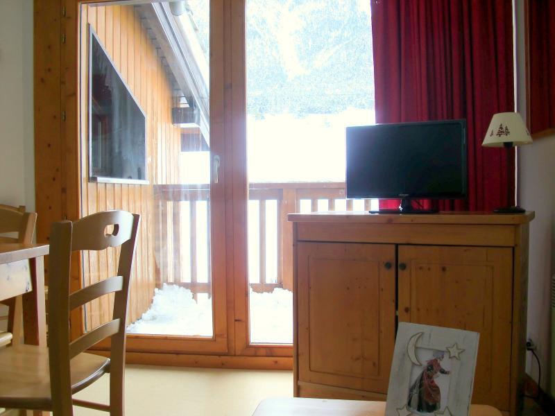 Affitto Appartamento 74406 Termignon la Vanoise