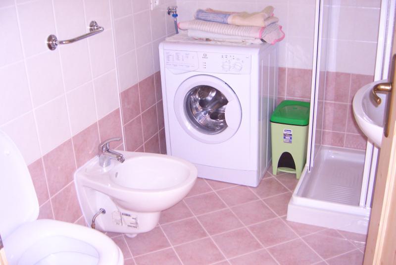 Bagno Affitto Appartamento 74804 Auronzo di Cadore