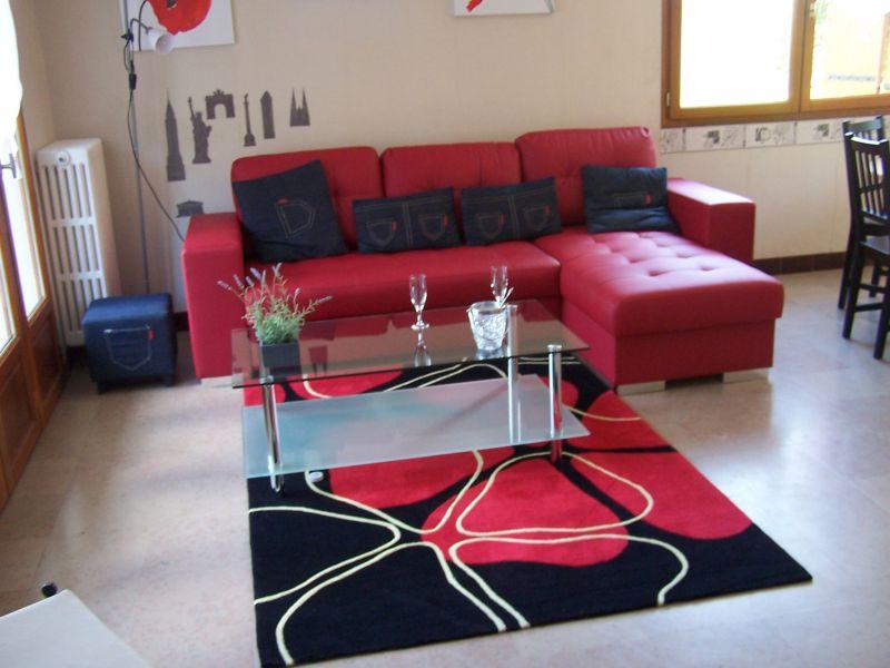 Salotto Affitto Villa  76953 Fontainebleau