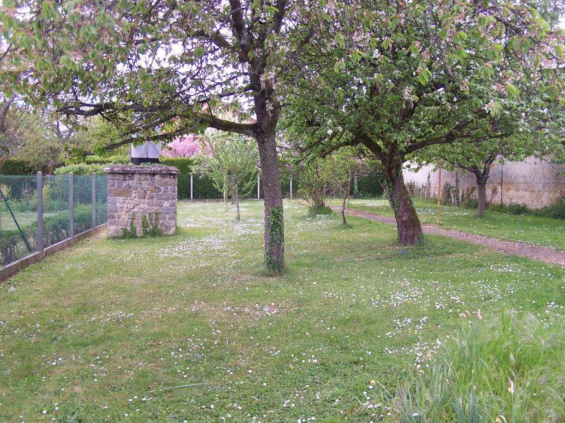 Giardino Affitto Villa  76953 Fontainebleau