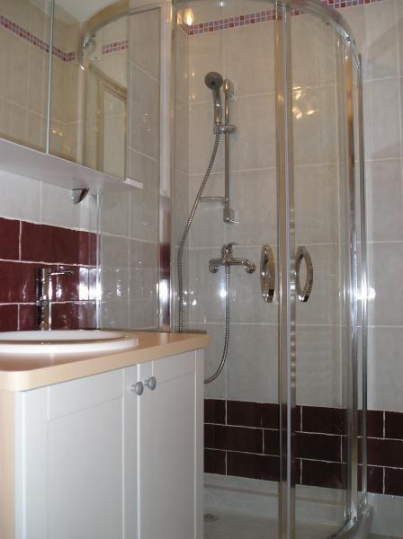 Bagno Affitto Appartamento 78318 Serre Chevalier
