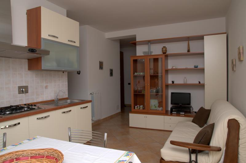 Soggiorno Affitto Appartamento 81895 La Spezia