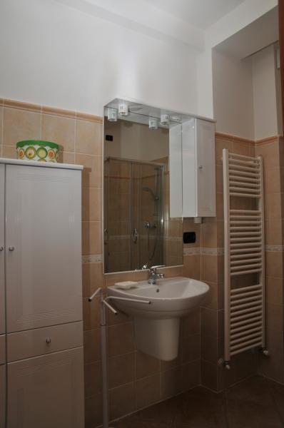 Bagno Affitto Appartamento 81895 La Spezia