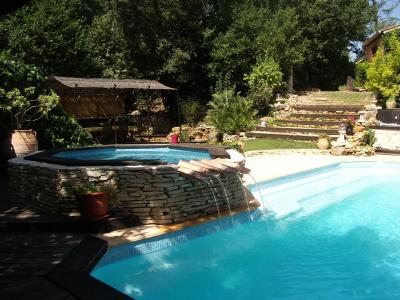 Piscina Affitto Villa  83714 Brignoles