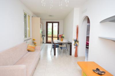 Soggiorno Affitto Appartamento 85461 Castiglioncello
