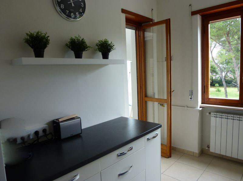 Cucina all'americana Affitto Appartamento 87229 Pescara