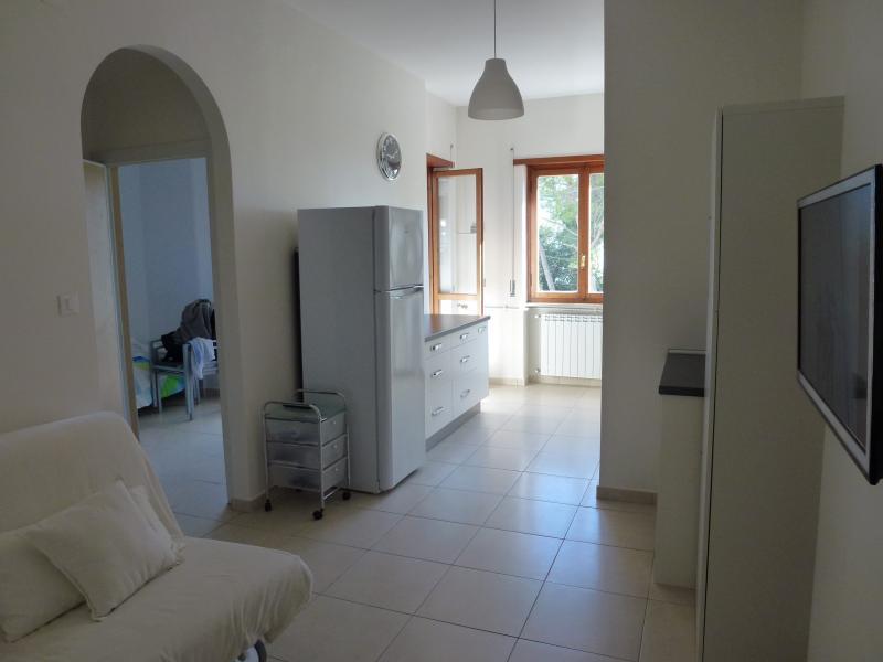 Soggiorno Affitto Appartamento 87229 Pescara