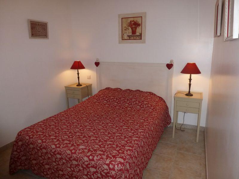 Camera 2 Affitto Villa  87574 Propriano