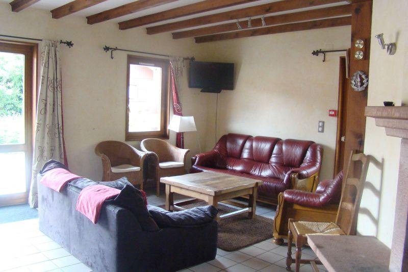 Affitto Chalet 92467 Gérardmer
