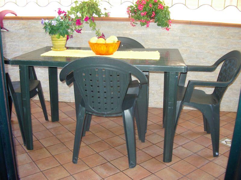 Terrazzo Affitto Appartamento 93140 Capo d'Orlando