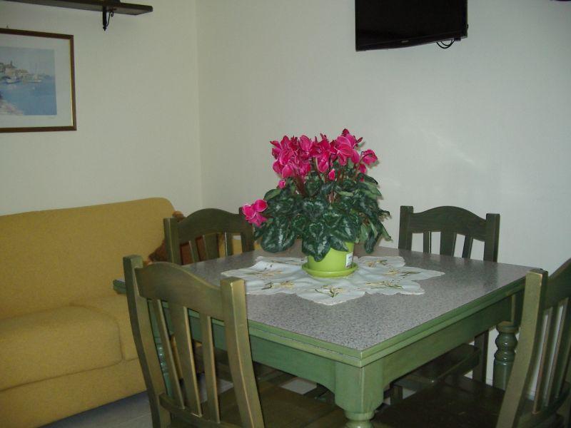 Cucina separata Affitto Appartamento 93140 Capo d'Orlando