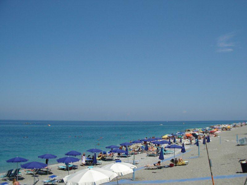 Spiaggia Affitto Appartamento 93140 Capo d'Orlando
