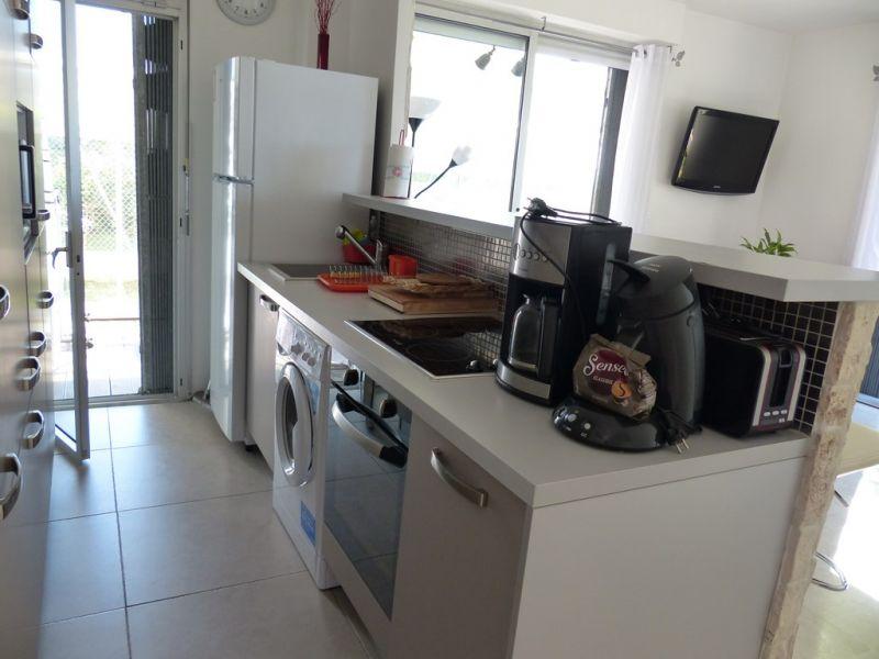 Cucina all'americana Affitto Appartamento 93557 Nizza