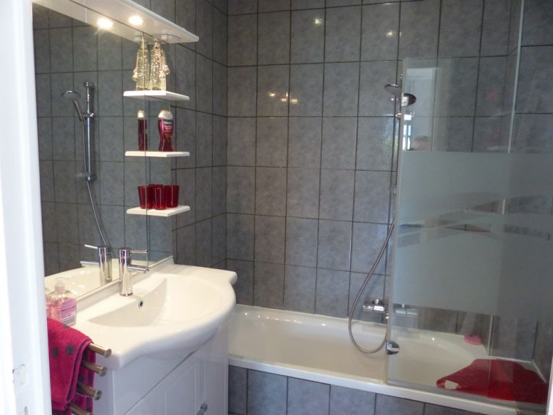 Bagno Affitto Appartamento 93557 Nizza