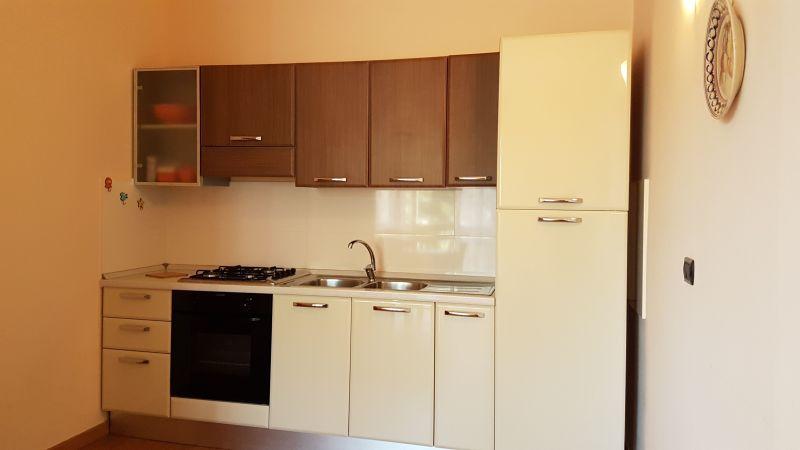 Soggiorno 1 Affitto Appartamento 96203 Porto Cesareo