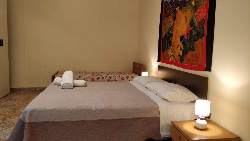 Camera 3 Affitto Appartamento 96203 Porto Cesareo