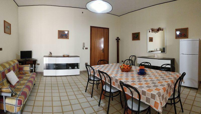 Soggiorno 2 Affitto Appartamento 96203 Porto Cesareo