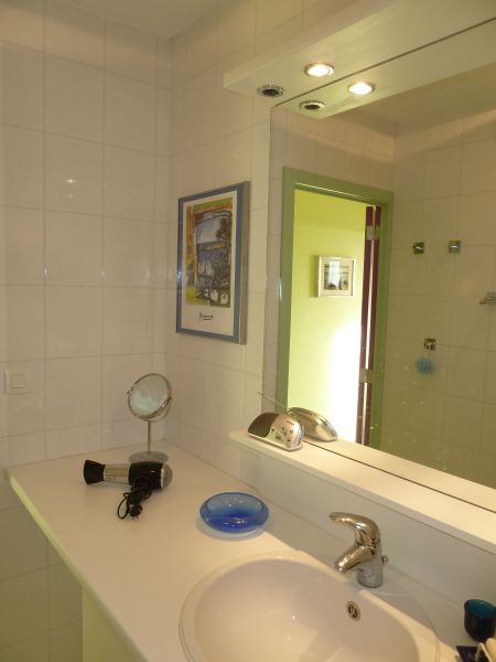 Bagno Affitto Appartamento 96569 Wimereux