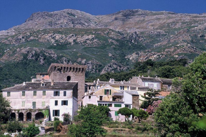 Vista nelle vicinanze Affitto Agriturismo 96634 Pietracorbara