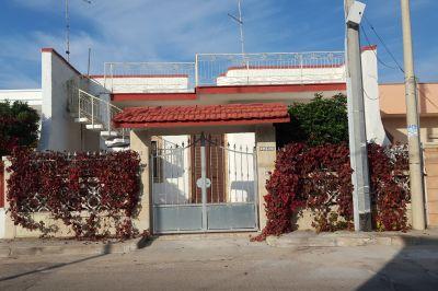 Affitto Casa 96965 Porto Cesareo