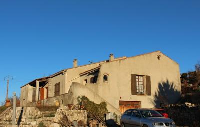 Vista esterna della casa vacanze Affitto Villa  97112
