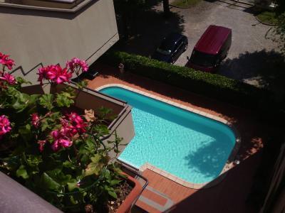 Piscina Affitto Appartamento 98159 San Vincenzo