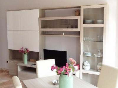 Soggiorno Affitto Appartamento 98530 Pescara