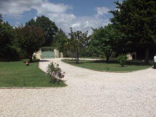 Giardino Affitto Agriturismo 98700 N�oules