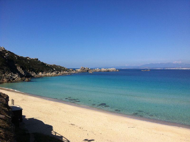 Spiaggia Affitto Villa  99078 Santa Teresa di Gallura