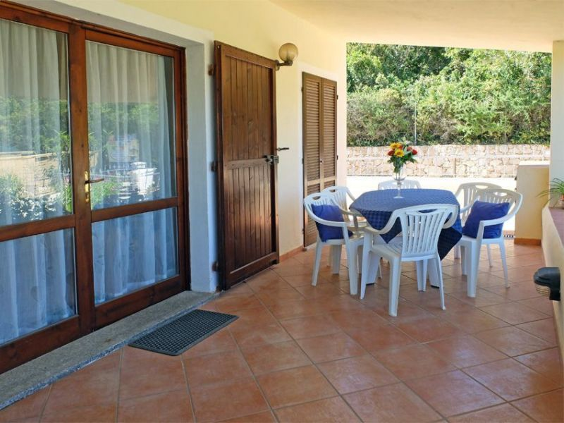 Affitto Villa  99078 Santa Teresa di Gallura